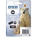 Epson Tinte photo schwarz 4.7ml