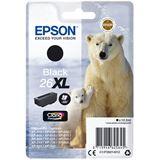 Epson Tinte 26 XL C13T26214012 schwarz