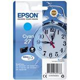 Epson Singlepack Durabrite Ultra Cyan 3.6ml