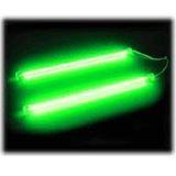 Revoltec Kaltlichtkathode Twin Set 2x Grün 311mm