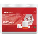 Trust Kabelloses Sicherheitssystem ALSET-2000