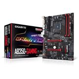 Gigabyte GA-AB350-Gaming AMD B350 So.AM4 Dual Channel DDR4 ATX Retail