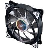 Akasa Vegas 120x120x25mm 1200 U/min 23.2 dB(A) schwarz/weiß