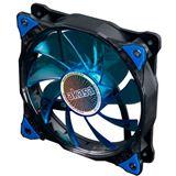 Akasa Vegas 120x120x25mm 1200 U/min 23.2 dB(A) schwarz/blau