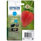Epson Tinte 29 XL C13T29924012 cyan