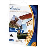 MediaRange Fotopapier 13x18cm