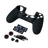 Hama 7in1-Zubehör-Paket Racing Set für PS4/SLIM/PRO