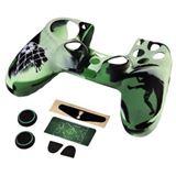 Hama 7in1-Zubehör-Paket Soccer für Dualshock 4 Controller