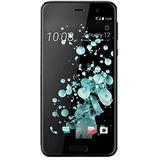 HTC U Play 32 GB schwarz