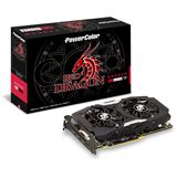 4GB PowerColor Radeon RX 470 Red Dragon Dual Fan Aktiv PCIe 3.0 x16 (Retail)