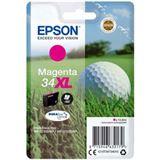Epson Tinte T3473 magenta 10.8ml