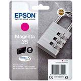 Epson Tinte T3583 magenta 9.1ml