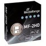"Mediarange 3.5"" Disketten MF2HD (10er pack)"
