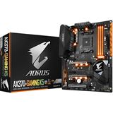Gigabyte Aorus GA-AX370-Gaming K5 AMD X370 So.AM4 Dual Channel DDR4 ATX Retail