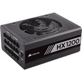 1200 Watt Corsair HX1200 Modular 80+ Platinum