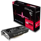 8GB Sapphire Radeon RX 580 Pulse Aktiv PCIe 3.0 x16 (Retail)