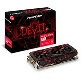 8GB PowerColor Radeon RX 580 Red Devil Aktiv PCIe 3.0 x16 (Retail)