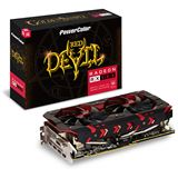 8GB PowerColor Radeon RX 580 Red Devil Golden Sample Aktiv PCIe 3.0 x16 (Retail)