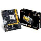 Biostar A320MD PRO AMD A320 So.AM4 Dual Channel DDR4 mATX Retail