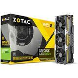 11GB ZOTAC GeForce GTX 1080 Ti AMP! Extreme Core Aktiv PCIe 3.0 x16