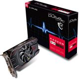 2GB Sapphire Radeon RX 560 Pulse 2GD5 Aktiv PCIe 3.0 x16 (Retail)