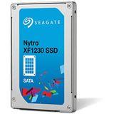 "960GB Seagate Nytro XF1230 2.5"" (6.4cm) SATA 6Gb/s eMLC"