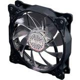 Akasa Vegas X7 120x120x25mm 1200 U/min 23.2 dB(A) schwarz/transparent