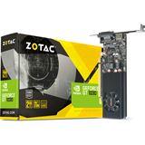 2GB ZOTAC GeForce GT 1030 Aktiv PCIe 3.0 (Retail)