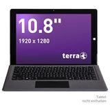 Terra Mobile 1062 TYPE COVER [FR]