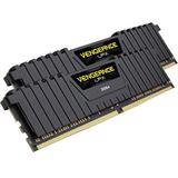 16GB Corsair Vengeance LPX für AMD schwarz DDR4-3200 DIMM CL16