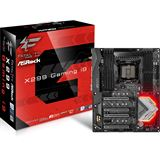ASRock Fatal1ty X299 Professional Gaming i9 Intel X299 So.2066 Quad