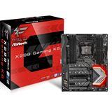 ASRock Fatal1ty X299 Gaming K6 Intel X299 So.2066 Quad Channel DDR4