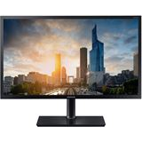 "27"" (68,58cm) Samsung S27H650FDU schwarz 1920x1080 1xDisplayPort / 1xHDMI"