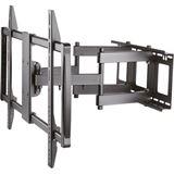 """InLine Wandhalterung für TFT/LCD/LED/Plasma 152-254cm (60-100""""), max. 80kg"""