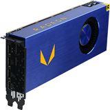 16GB AMD Radeon Vega Frontier Edition Aktiv PCIe 3.0 x16 (Retail)