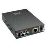 D-Link RJ-45 1000Base-T Konverter für SC Duplex (DMC-700SC/E)