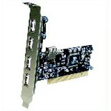 Evertech PCI0002 VIA 4+1xUSB2.0 USB PCI-Karte