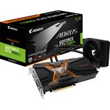 11GB Gigabyte GeForce GTX 1080 Ti AORUS Waterforce Xtreme Edition Wasser PCIe 3.0 (Retail)