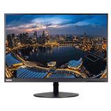 """24"""" (60,96cm) Lenovo ThinkVision T24D schwarz 1920x1200 1xDisplayPort / 1xHDMI / 1xVGA"""