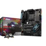 MSI X370 GAMING PRO CARBON AC AMD X370 So.AM4 Dual Channel DDR4 ATX