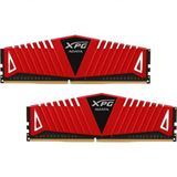 32GB ADATA XPG Z1 weiß DDR4-2400 DIMM CL16 Dual Kit