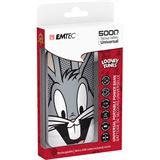 Emtec DVD-R Data + Video 4,7GB 8x SL SIN 1 Stck.
