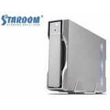 "Extern 3.5"" USB 2.0/SATA RaidSonic i302-"