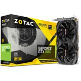 3GB ZOTAC GeForce GTX 1060 AMP Core Edition Aktiv PCIe 3.0 x16