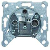 Triax-Hirschmann Enddose Mod BK 3f 6dB/860 5-1800MHz