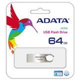 16 GB ADATA UV310 silber USB 3.0