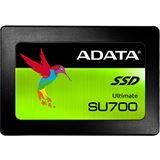 """120GB ADATA Ultimate SU700 2.5"""" (6.4cm) SATA 6Gb/s 3D NAND (ASU700SS-120GT-C)"""