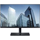 "24"" (60,96cm) Samsung Business LS24H850QFUXEN schwarz 2560x1440"