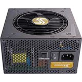 550 Watt Seasonic FOCUS Plus Modular 80+ Gold