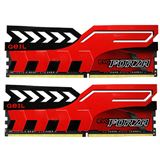 16GB GeIL EVO Forza rot DDR4-3000 DIMM Dual Kit